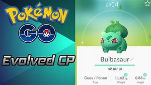 Iv Berechnen Pokemon Go : pokemon go tips how to know cp level in a evolved pokemon iv youtube ~ Themetempest.com Abrechnung