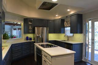 espresso kitchen cabinet an improved kitchen layout 3592