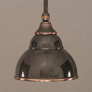 Toltec lighting stem mini pendant