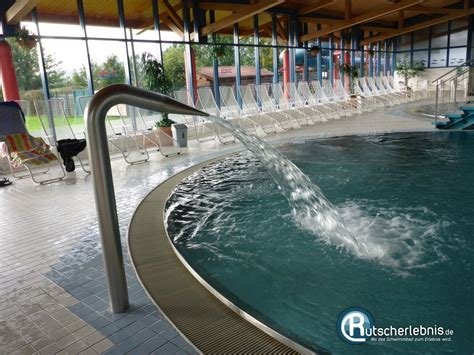sauna bad hersfeld aqua fit bad hersfeld erlebnisbericht rutscherlebnis de