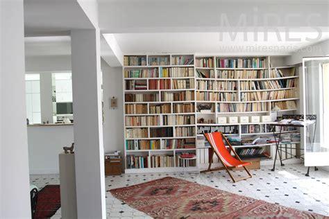 salon bibliotheque  mires paris