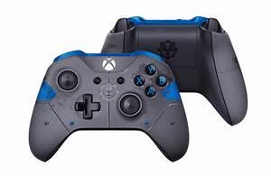 Xbox One S Edicin Gears Of War 4 Anunciada Oficialmente