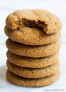 Chewy & Soft Molasses Cookies - A Spicy Perspective
