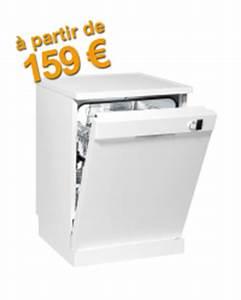 Prix D Un Lave Vaisselle : lave vaisselle le bon coin nord ustensiles de cuisine ~ Premium-room.com Idées de Décoration