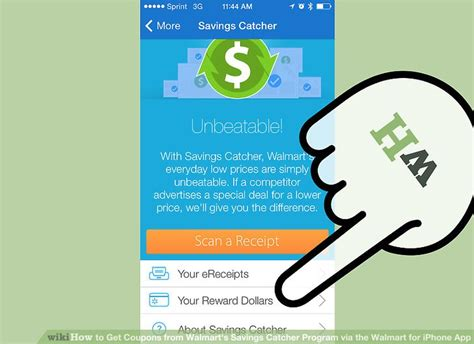 89966 I Walmart Coupons by How To Get Coupons From Walmart S Savings Catcher Program