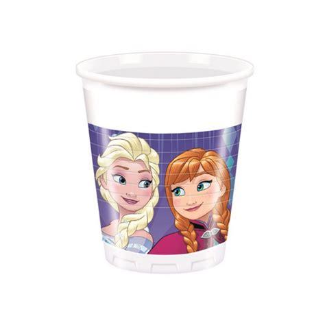 Bicchieri In Plastica by Frozen Bicchieri Plastica Cartain Net