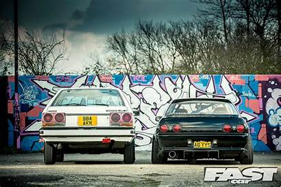 R32 Skyline Nissan Desktop R30 Wallpapers Fast