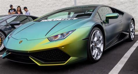 auto folieren farben lackierung folierung f 252 r autos diese farben sind voll im trend auto motor und sport