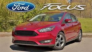 Ford Focus Ecoboost : 2016 ford focus 1 0l ecoboost review youtube ~ Melissatoandfro.com Idées de Décoration