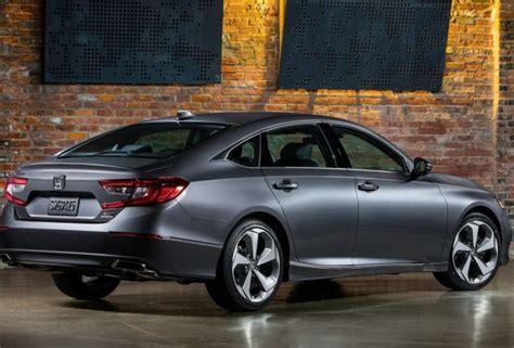 2019 Honda Accord Price, Sport, Redesign, Specs, Interior