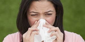 How To Beat Hay Fever The Natural Way