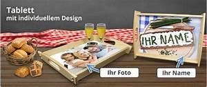 Tablett Mit Foto : tablett mit foto bedrucken ~ Orissabook.com Haus und Dekorationen