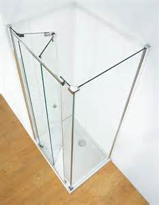 Inset Shower Tray by Kudos Infinite 900mm Bi Fold Shower Door With Tray And Waste