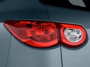 Image: 2012 Chevrolet Traverse FWD 4-door LS Tail Light