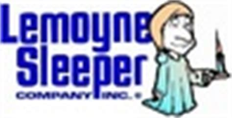 Lemoyne Sleeper lemoyne sleeper chiro guard mattress reviews goodbed