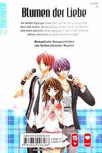 Blumen Der Liebe : the incomplete manga guide manga blumen der liebe ~ Orissabook.com Haus und Dekorationen