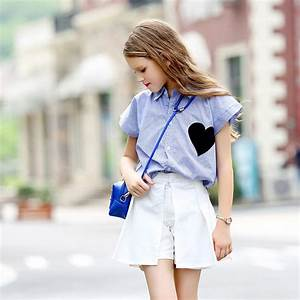 Buy 4-10 Years old girls Wear Spring Brand Fashion ...