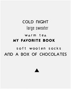 Warm And Cozy Q... Warm Cozy Christmas Quotes