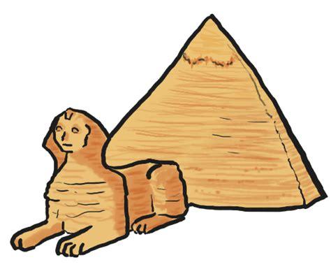 Pyramid Clipart Pyramid Clipart