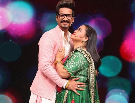 After comedian Bharti Singh, husband Harsh Limbachiya ...