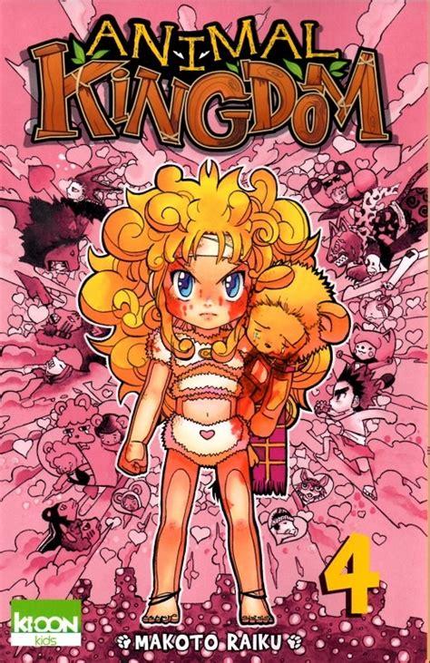 Livres De Coeur Animal Kingdom Tome 1 à 14
