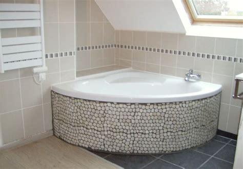 photos de baignoires d angle douches et baignoires com