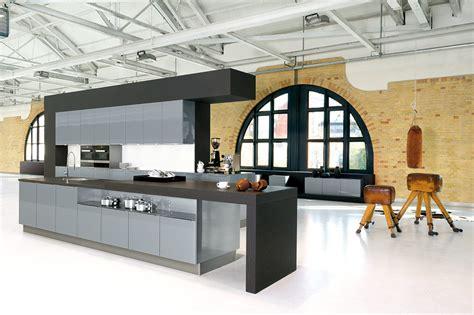 cuisines rognon cuisine design agencement et électroménager haut de gamme