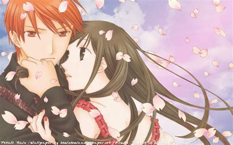 Fruit Basket Anime Wallpaper - fruits basket fruits basket wallpaper 11376542 fanpop