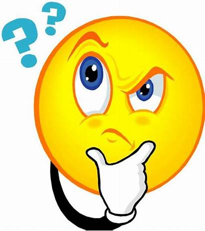 Question Funny Clip Mark Questions Clipart Confused