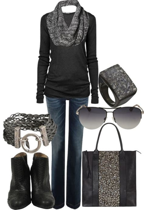 Ideas for Style with Easy Winter Fashion with Styles and Cute Winter Outfits 20271 ...