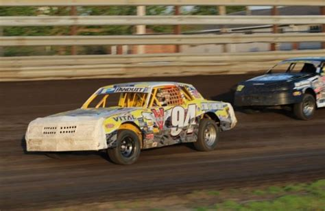 bigger payout announced for great american stock car shootout speed 51 100 short track racing