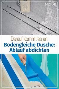 Dusche Nachträglich Einbauen : dusche dusche selber bauen dusche einbauen und altbau ~ Watch28wear.com Haus und Dekorationen