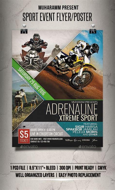 motosport templates motosport templates 219 best flyer template images on free template design