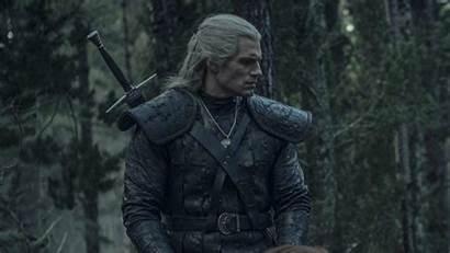 Witcher Geralt Roach Netflix Yennefer Monster Reveals