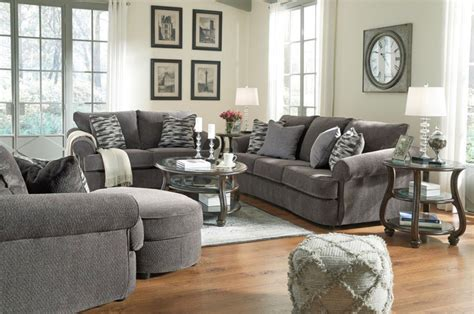 Contemporary Livingroom Furniture by Living Room Furniture Hill Furniture Grand Rapids