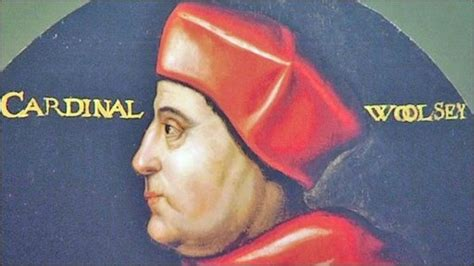 bbc news uk england appeal  honour cardinal wolsey