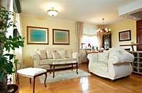 trending living room wood flooring 4 Up-And-Coming Laminate Flooring Trends