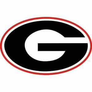 Georgia Bulldogs Logo For d, Logos and Georgia