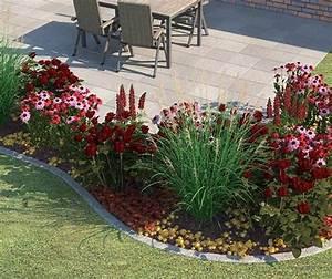 Steingarten Mit Gräsern : die besten 25 vorgarten gestalten ideen auf pinterest vorgarten design vor gehweg ~ Sanjose-hotels-ca.com Haus und Dekorationen