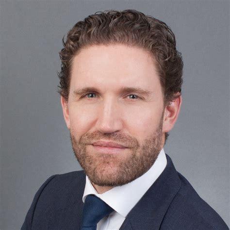 Henrik Haeußler - 22. EBS Immobilienkongress
