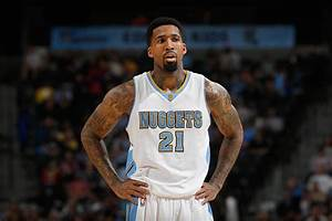 REPORT: Wilson Chandler Frustrated With His Role on the ...
