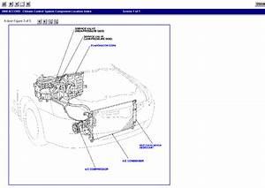 96 Honda Civic Engine Diagram 2006 Honda Odyssey Engine