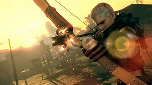 Metal Gear Survive Gameplay Demo Video Showcases 4-Player ...