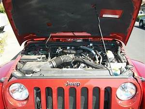 Jk Forum Poll Yields Mixed Reviews On 3 8l V6 Engine