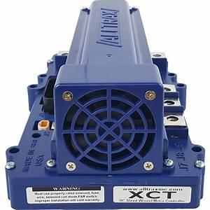 Controller Alltrax Xct Wiring Diagram  Club Car Controller
