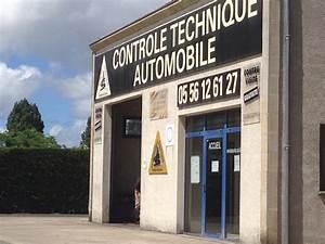 Controle Technique Merignac : auto bilan magudas contr le technique de v hicules 83 ~ Melissatoandfro.com Idées de Décoration
