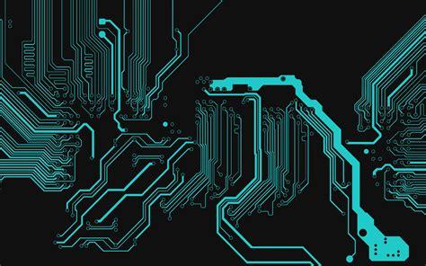 Free Download Circuit Board Wallpaper Pixelstalk