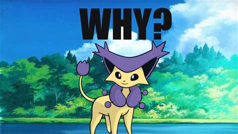 Why Mega Evolve #14 Delcatty