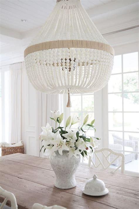 dining room chandelier lighting best 20 bead chandelier ideas on beaded