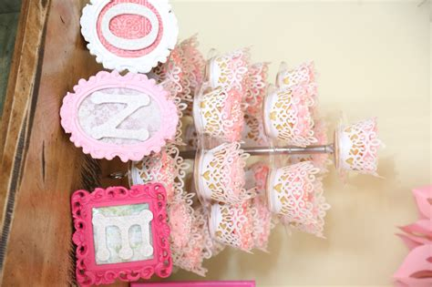 shabby chic 1st birthday shabby chic pink first birthday party project nursery